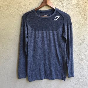 Gymshark Phantom Long Sleeve Shirt